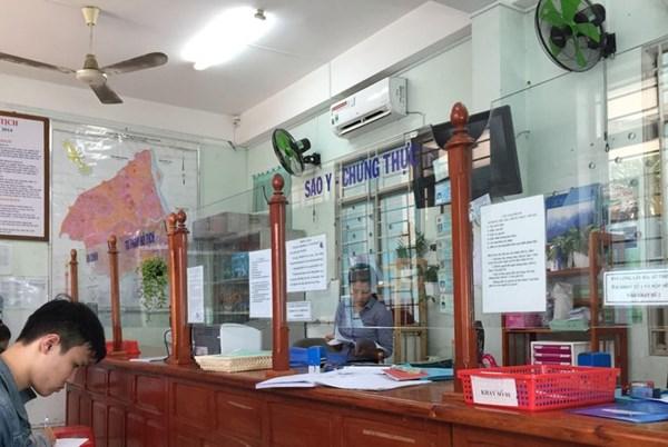 Tp Hồ Chí Minh nâng sức cạnh tranh hành chính công: Bài 2 - Nỗ lực hiện đại hóa