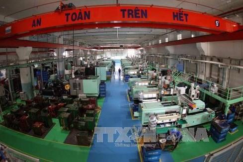 Tp Hồ Chí Minh: Sản xuất công nghiệp giảm mạnh, chờ giải pháp hỗ trợ dài hạn