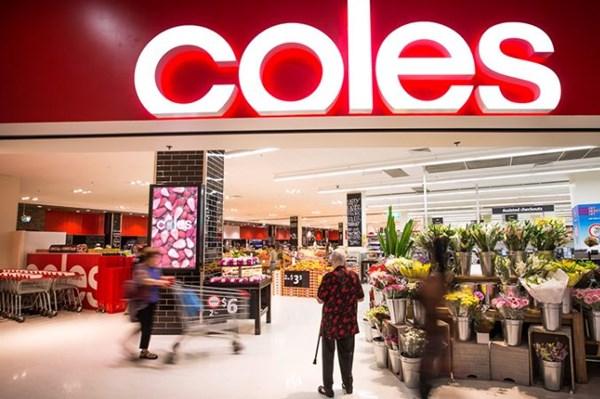 Australia: Hai đại siêu thị sử dụng công nghệ trong hoạt động phân phối hàng hóa