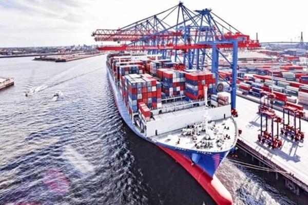 Xuất khẩu của Đức tiếp tục phục hồi trong tháng 8/2020