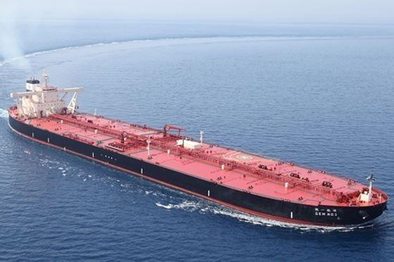 Nhật Bản phát triển tàu chở dầu sử dụng năng lượng điện đầu tiên trên thế giới
