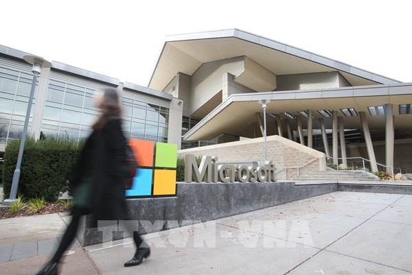 Microsoft cho nhân viên làm việc tại nhà lâu dài để tránh dịch COVID-19