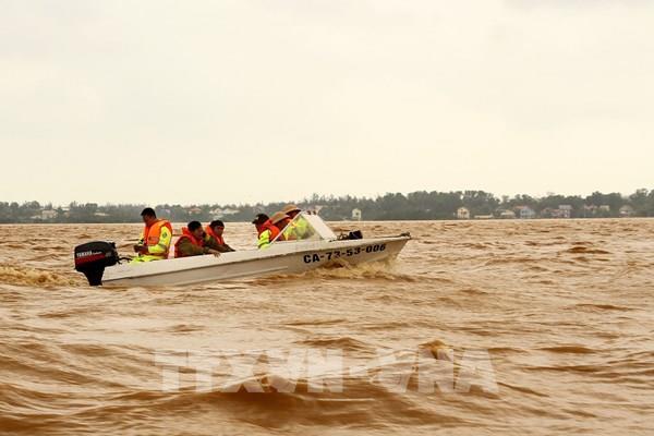 Lũ tại Quảng Bình: 1 người tử vong, 1 người mất tích