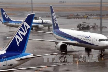 Tập đoàn ANA Holdings có kế hoạch cắt giảm 3.500 việc làm