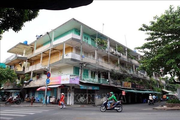 """Kiểm soát chặt việc xây dựng """"chung cư mini"""" tại Tp. Hồ Chí Minh"""
