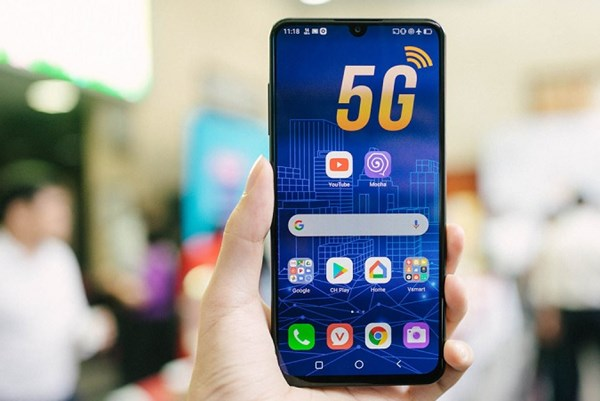 Hơn 3 triệu thiết bị di động 5G sẽ được bày bán tại Mỹ Latinh
