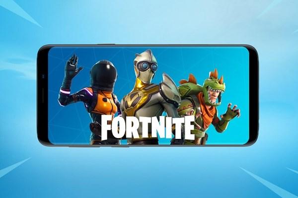 Phán quyết mới liên quan việc Apple xóa Fortnite khỏi App Store