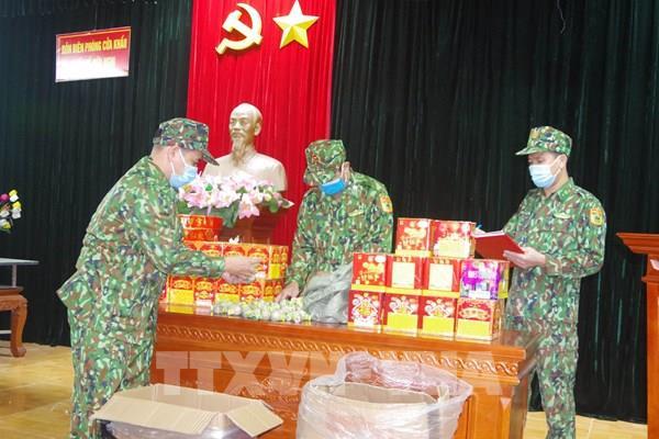 Lạng Sơn bắt vụ vận chuyển pháo nổ trái phép qua biên giới
