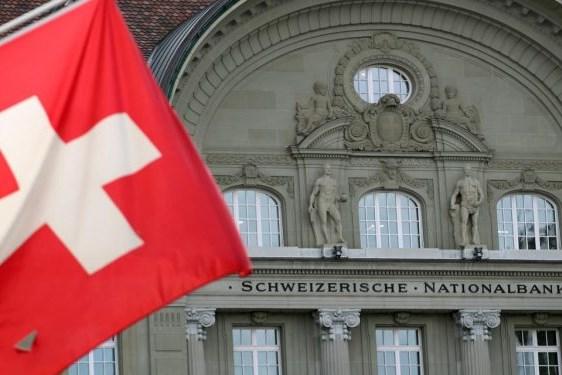 Thụy Sỹ thực hiện hiệp ước trao đổi thông tin tự động toàn cầu
