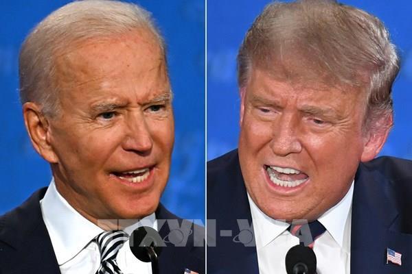 Nhà Trắng muốn nối lại cuộc tranh luận trực tiếp lần 2 giữa hai ứng cử viên tổng thống Mỹ
