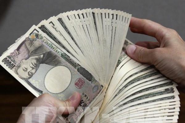 Nhật Bản thử nghiệm đồng tiền kỹ thuật số vào tài khóa 2021