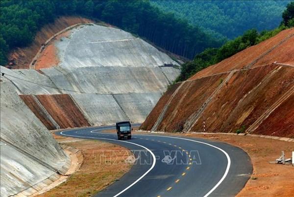 Mở thầu cao tốc Bắc Nam đoạn Quốc lộ 45-Nghi Sơn chỉ có một nhà đầu tư tham gia