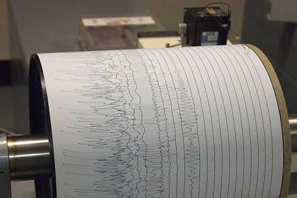 Động đất liên tiếp ngoài khơi đảo Crete của Hy Lạp