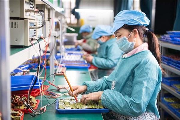 Về việc báo Mỹ nhận định Trung Quốc hiện là nền kinh tế lớn nhất thế giới