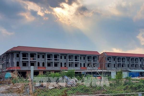Kiến nghị kiểm điểm trách nhiệm liên quan dự án Khu đô thị mới Thới Lai