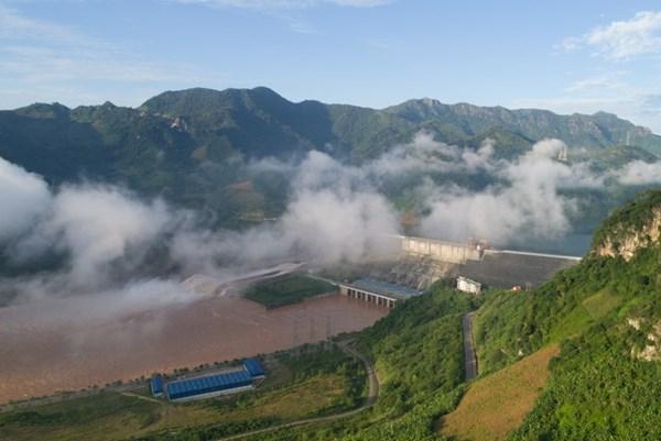 100 tỷ kWh - dấu mốc quan trọng của Công ty Thủy điện Sơn La