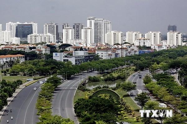 Đề xuất kéo dài thời gian dự án Vệ sinh môi trường Tp. Hồ Chí Minh giai đoạn 2