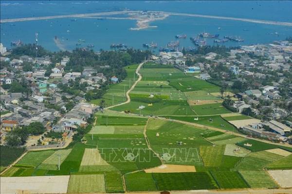 Quy hoạch tỉnh Quảng Ngãi thời kỳ 2021-2030, tầm nhìn đến 2050