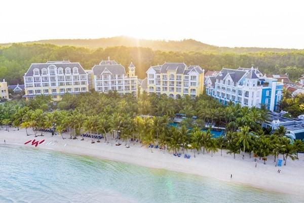 Nam Phú Quốc – Thương hiệu cao cấp mới của du lịch, bất động sản