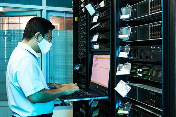 Quy hoạch hạ tầng thông tin và truyền thông thời kỳ 2021-2030, tầm nhìn đến năm 2050