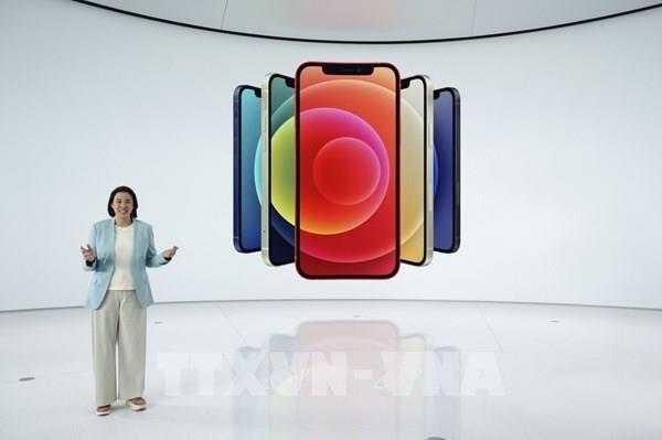 Giá bán dự kiến iPhone 12 tại Việt Nam cao nhất tới gần 44 triệu đồng