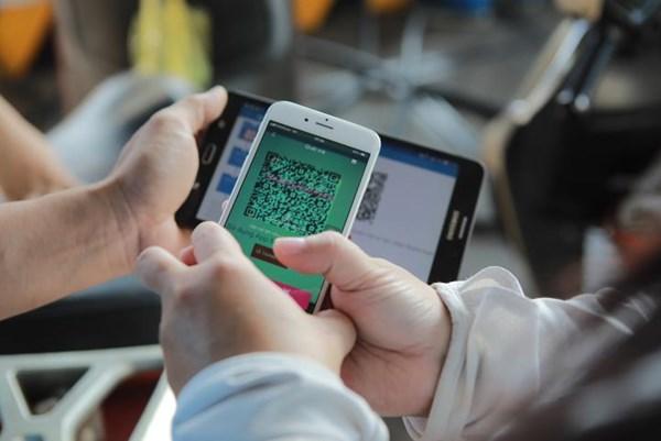 Ứng dụng ví điện tử phát triển mạnh tại các nước ASEAN