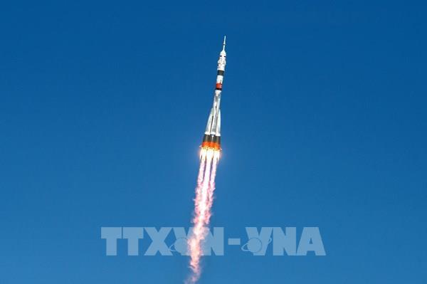 Nga lần đầu tiên đưa phi hành đoàn mới lên ISS theo hành trình ngắn hơn