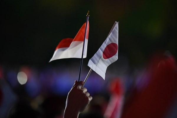 Indonesia và Nhật Bản ra mắt trang thông tin thương mại điện tử