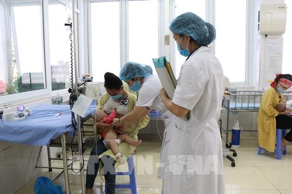 Đánh giá nguyên nhân tai biến sau tiêm chủng tại Sơn La và Vĩnh Phúc