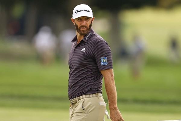 Tay golf số một thế giới phải rút khỏi giải đấu CJ Cup vì mắc COVID