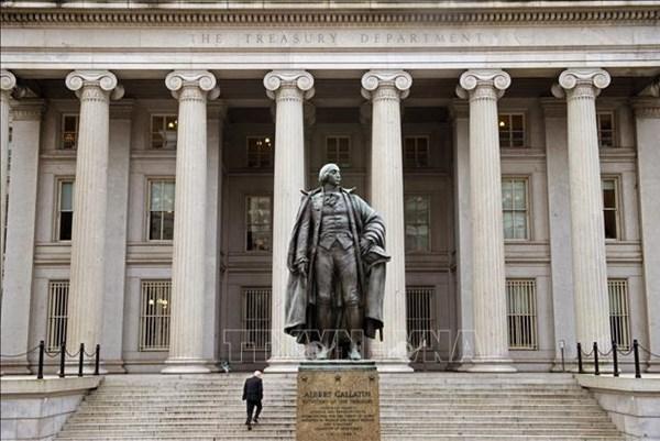 Chuyên gia cảnh báo về mô hình suy thoái xuất hiện trong nền kinh tế Mỹ