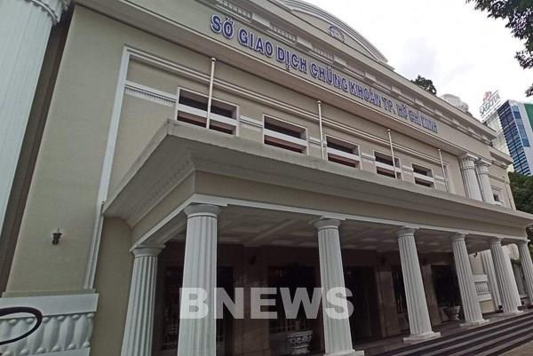 Xây dựng trung tâm tài chính ở Tp.Hồ Chí Minh: Quy tụ những doanh nghiệp có vốn hóa tỷ đô