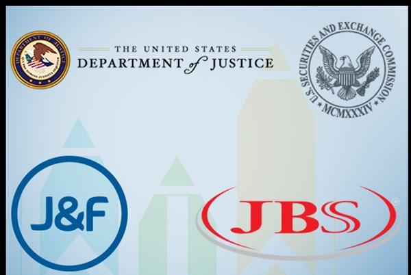 Mỹ phạt tập đoàn J&F của Brazil hơn 256 triệu USD vì hành vi hối lộ
