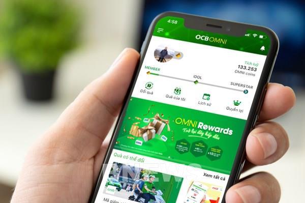 OCB ra mắt ngân hàng số OCB OMNI 2.0, cá nhân hóa trải nghiệm người dùng