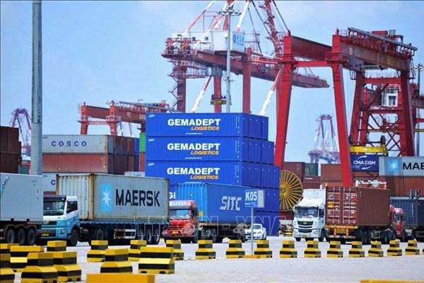 Trung Quốc thông qua luật hạn chế xuất khẩu để bảo vệ an ninh quốc gia