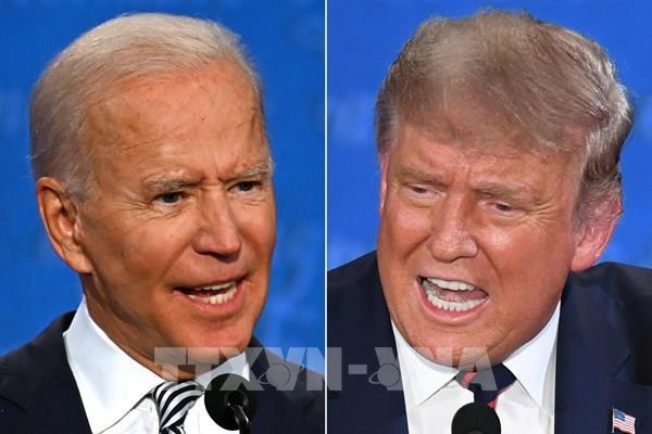 """Bầu cử Mỹ 2020: Cuộc """"rượt đuổi"""" gay cấn tại bang Georgia"""