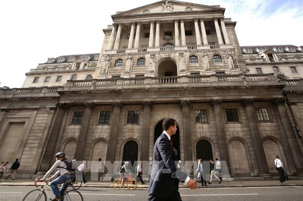 Moody's hạ xếp hạng tín nhiệm nợ của Anh do rủi ro từ Brexit không thỏa thuận