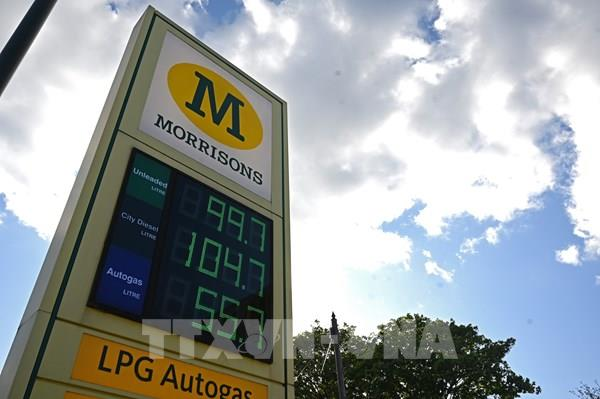Giá dầu thế giới tăng trong tuần qua nhờ cam kết của OPEC+