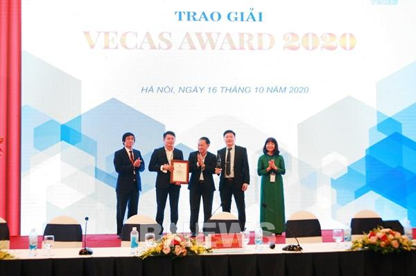 VECAS tham gia phản biện, xây dựng chính sách về xây dựng