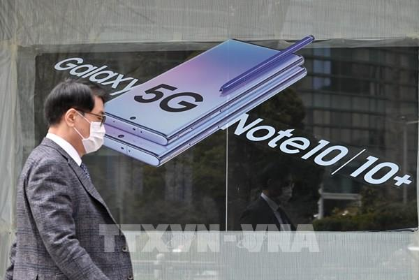 Vốn hóa của Samsung Electronics tăng mạnh dưới thời cố Chủ tịch Lee Kun-Hee
