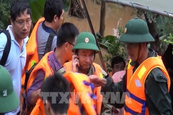 Thiếu tướng Nguyễn Văn Man – vị Tướng của lòng dân