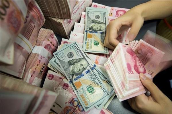 Đồng tiền số Nhân dân tệ có thay thế được đồng USD?