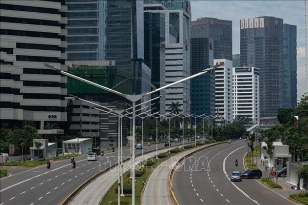 Indonesia giành Giải thưởng Giao thông Bền vững Toàn cầu 2021