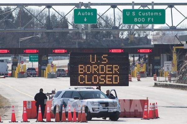 Mỹ, Canada đưa ra những thông điệp trái chiều về việc mở lại biên giới hai nước