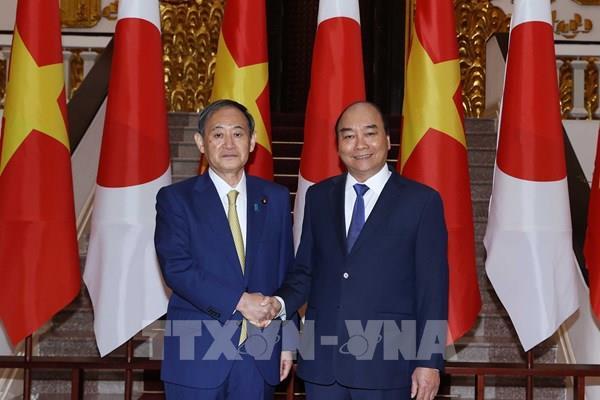 Nhật Bản tiếp tục hợp tác chặt chẽ với Việt Nam chống dịch COVID-19