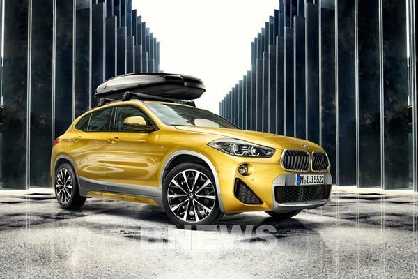 Cơ hội sở hữu BMW với ưu đãi gần 400 triệu đồng