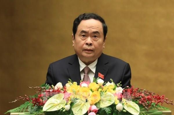 Cử tri đánh giá cao vai trò của Đảng, Nhà nước trong chống dịch và phát triển kinh tế