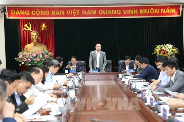 Lãnh đạo các cơ quan báo chí quyên góp ủng hộ đồng bào miền Trung