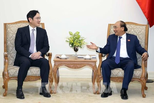 Phó Chủ tịch Samsung: Trung tâm R&D sẽ vận hành cuối năm 2022