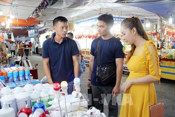 Hội chợ Khuyến mại năm 2020 thu hút 260 doanh nghiệp tham gia